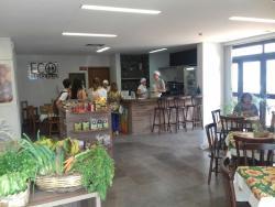 Casa De Cha e Cafe