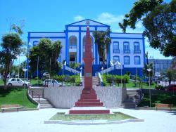 Palacio Getulio Vargas