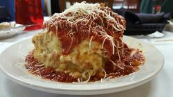 Dominic's Italian Country Restaurant