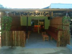 The Marlin Bar and Grill