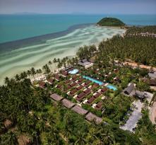 Mövenpick Resort Laem Yai Beach Samui