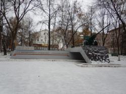 Letnyaya Veranda Solod I Khmel