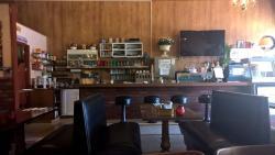 Elkhorn Club and Linda's Thai Room
