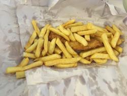 Cheltenham Fish & Chip Shop