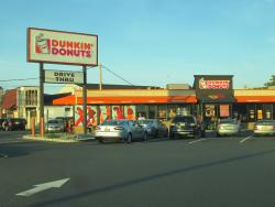 Duncan Donuts