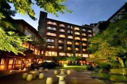 Takinoyu Hotel