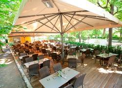 Parkcafé Landtmann