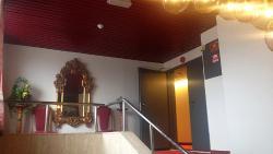 Melbu Hotel