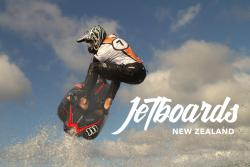 Jetboards Bay of Plenty