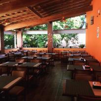 Restaurante BONY