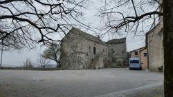 Castelliere di Monrupino