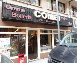Granja Combi