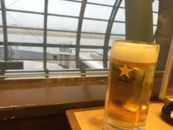 ビールと景観