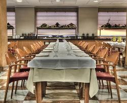 Diplomatic Restaurant