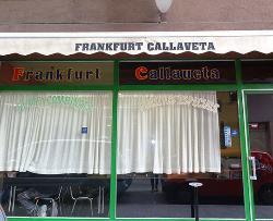 Frankfurt Callaueta