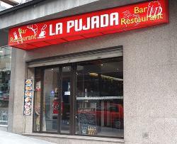 Bar la Pujada