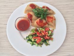 Aden Cafe-Suryani Mutfagi