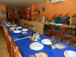 Restaurante Macambira