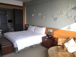 Suzhou International Hotel
