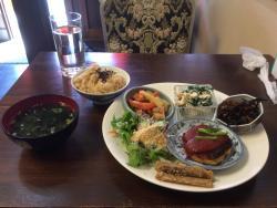 Sujata's Restaurant-Nest