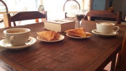 La Bohemia Cafeteria