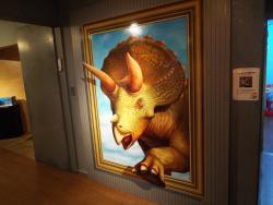 Nasu Trick Art Museum