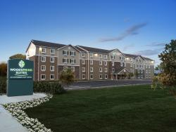 WoodSpring Suites Frederick