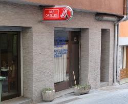 Bar Orelles