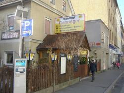 Restaurant Gehringer