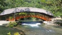 Centro Turistico Naciente del Río Tio Yacu
