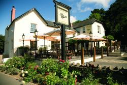 The Malvern Hills Hotel Restaurant