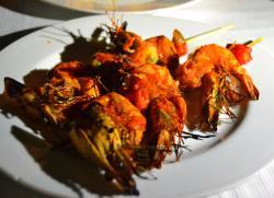 Vila Ombak Restaurant
