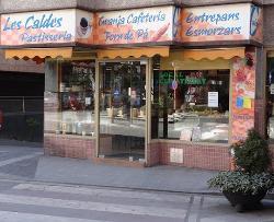 Pastisseria Les Caldes