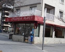 Granja Mati