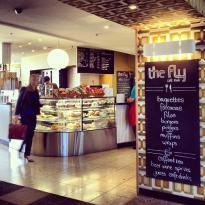 The Fly Bar