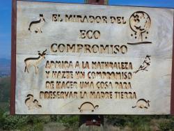 Ecoturismo San Pablo Etla