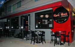 Rare Rock Steakhouse