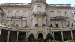 Embajada De La Santa Sede Nunciatura Apostolica