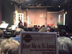 Actors' Net of Bucks County