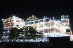 Mahamaya Palace Hotel & Conference Center