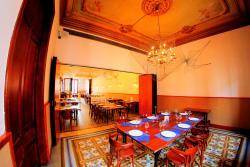 8 Restaurant