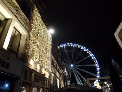 Gent kerstmarkt