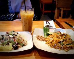 U-Thai Cafe & Resto