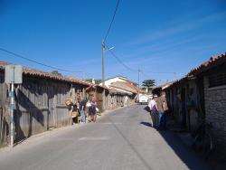 Salinas Da Fonte Da Bica