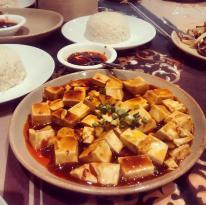 Karamay Western China Cuisine