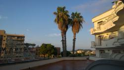 Hotel Marina Sand