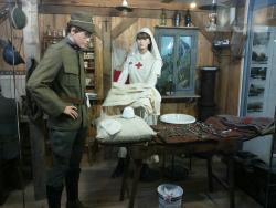 Mostra Permanente della Grande Guerra in Valsugana e sul Lagorai