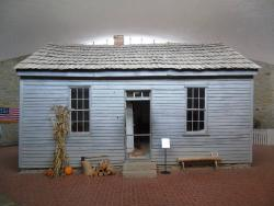 Mark Twain Birthplace State Historic Site