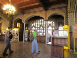 Klaipedos Central Post Office
