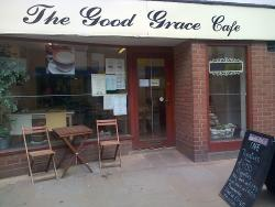 The Good Grace Cafe